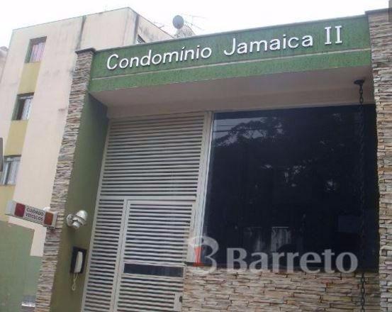 Condomínio Jamaica Ii