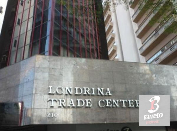 Ed Trade Center
