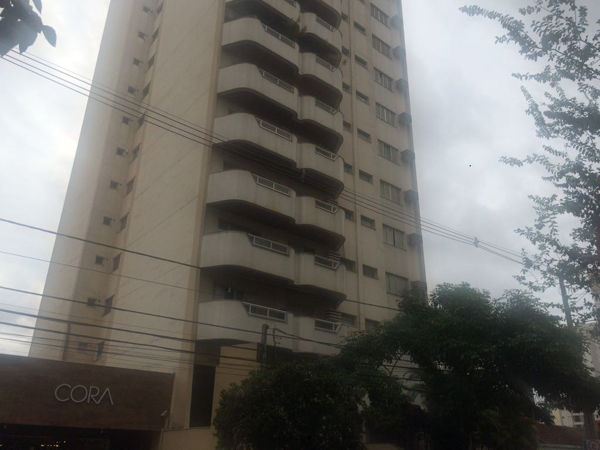 Condominio Edificio Imperial