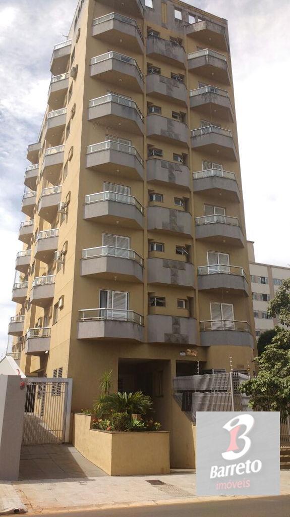 Edificio Flor De Lis