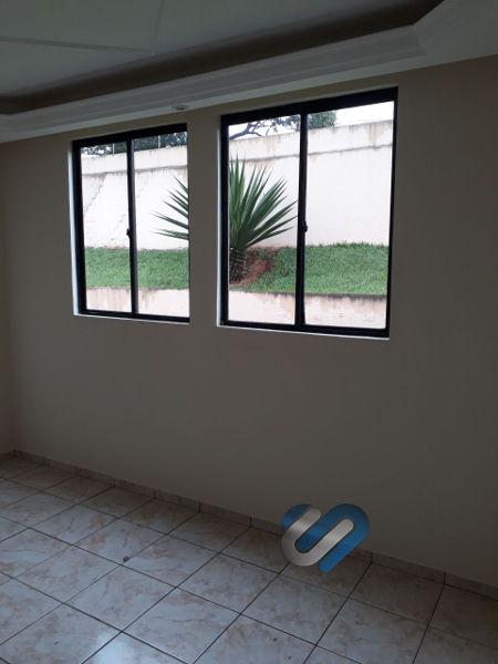 Residencial Alto Do Sabara