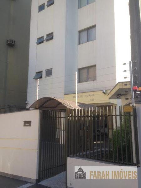 Edifício Luana