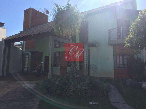Condomínio Catuaí Parque Residence
