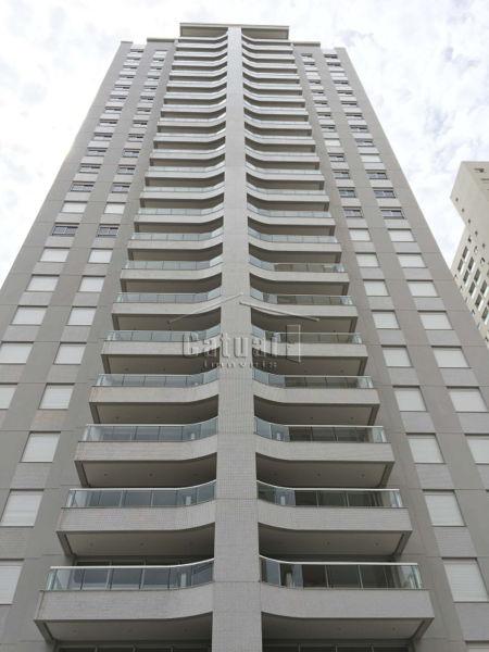 Premiatto Residence Edifício