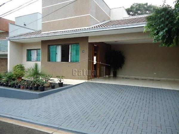 Kingstown Park Residence