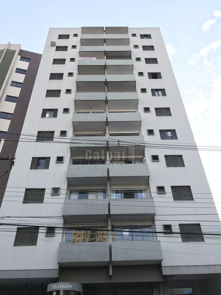 Leblon Edifício