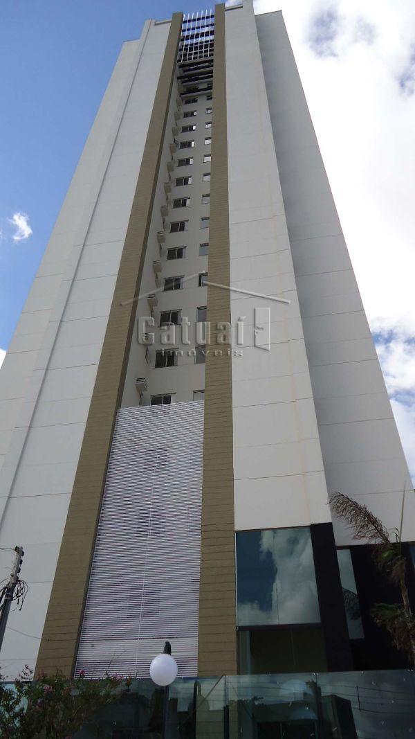 Inédito Clube Residencial Edificio