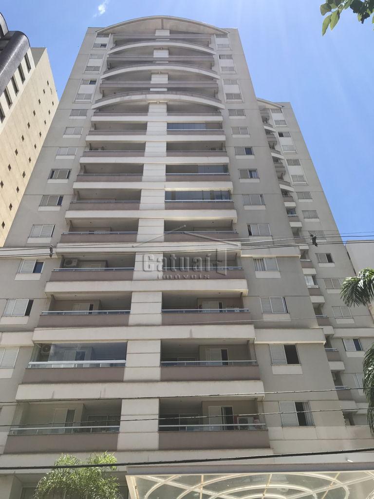 Santos 1250 Edifício