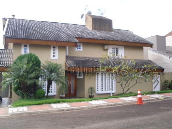 Vale Das Araucárias Residencial