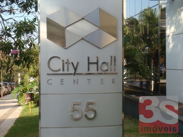 City Hall Center