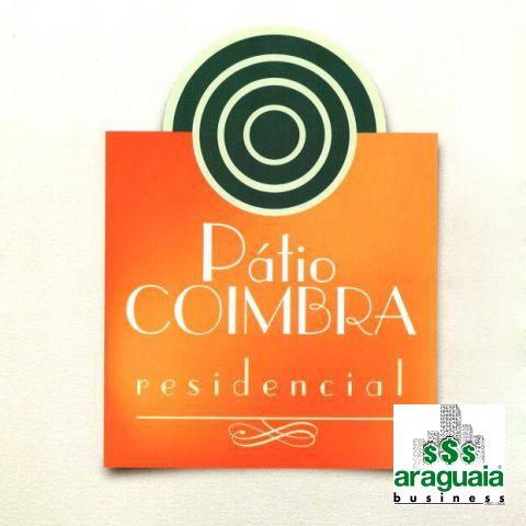 Residencial Patio Coimbra