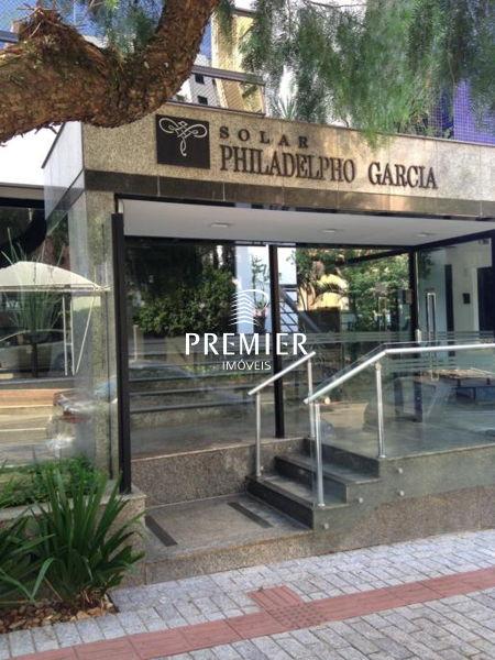 Edifício Solar Philadelpho Garcia