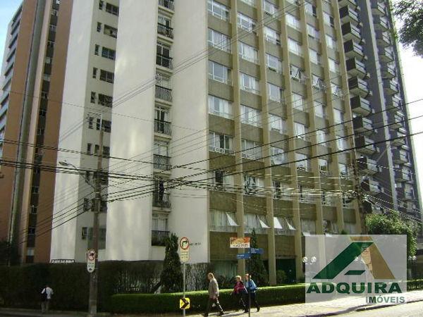 Edifício Arco Verde