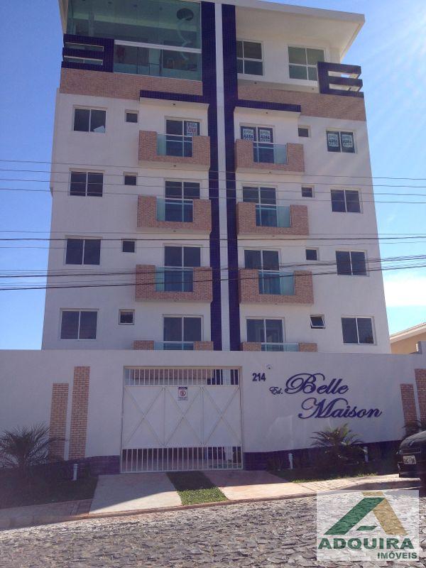 Edifício Belle Maison