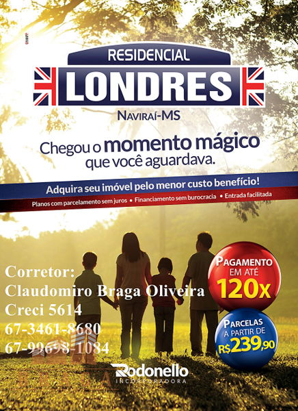 Residencial Londres