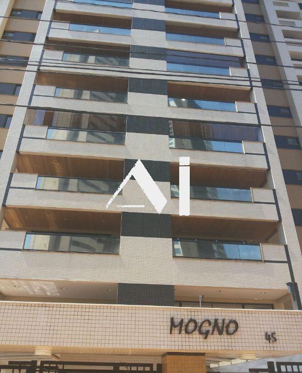 Edificio Mogno