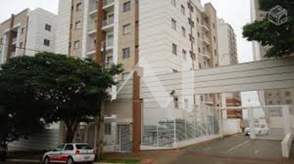 Edificio Liv Catuai