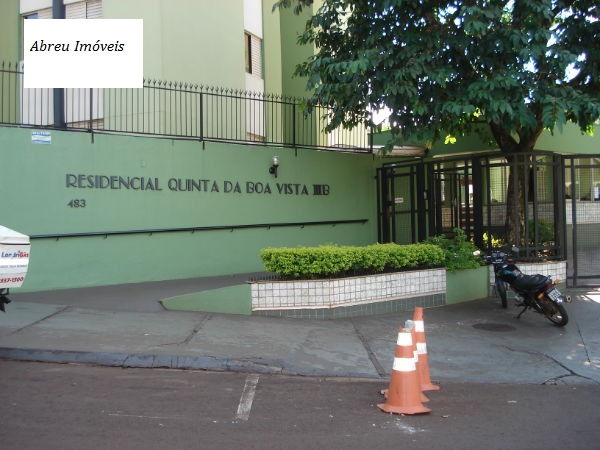 Edificio Quinta Da Boa Vista Iii B