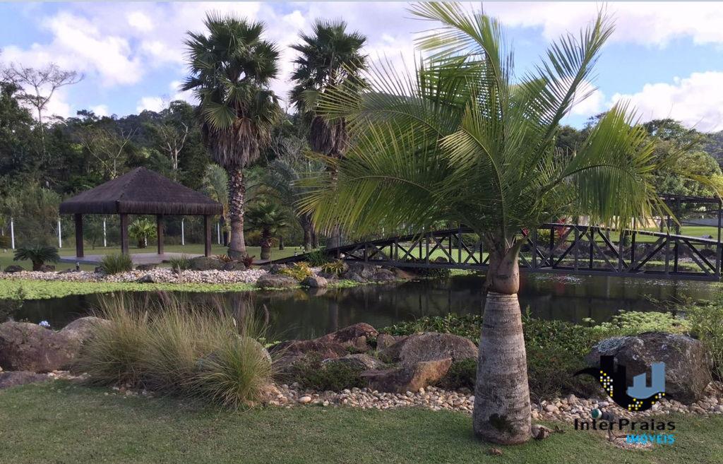 Condomínio Residencial Chácara Flora