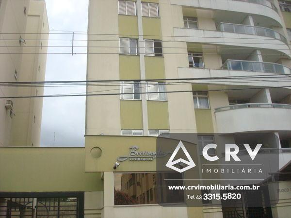 227819, Apartamento de 2 quartos, 57.0 m² para alugar no Ed Bertipaglia, Dom Bosco - Londrina/PR