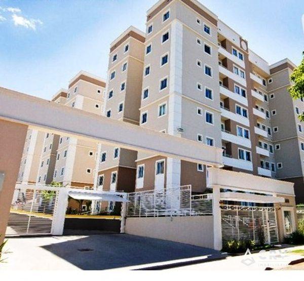 508245, Apartamento de 3 quartos, 78.0 m² à venda no Ed Piazza Di Roma, Pinheiros - Londrina/PR