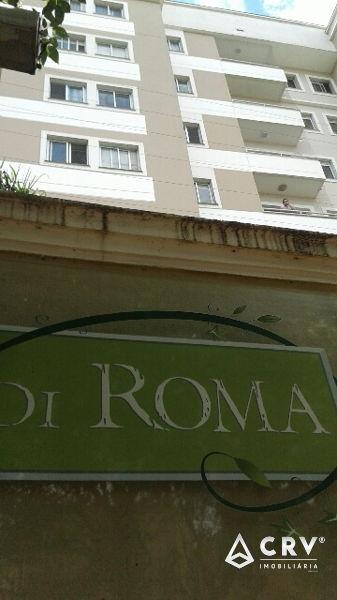 853552, Apartamento de 3 quartos, 66.42 m² à venda no Ed Piazza Di Roma, Pinheiros - Londrina/PR
