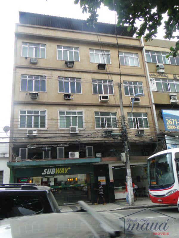 Edifício Av. Brigadeiro Lima E Silva