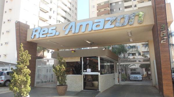 Residencial Amazon