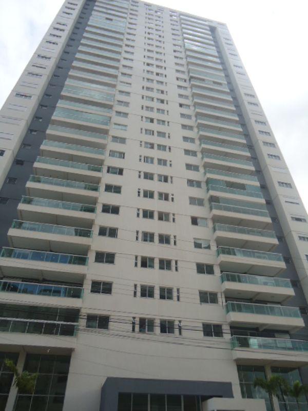 Edificio Alamandas