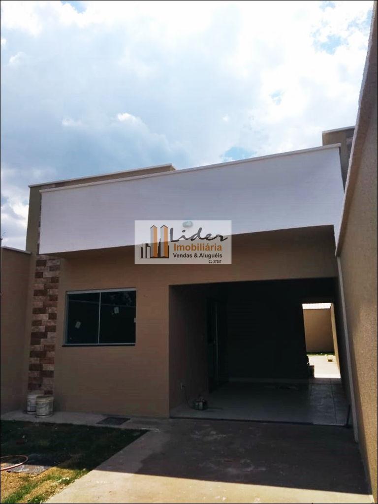 Residencial Alice Barbosa