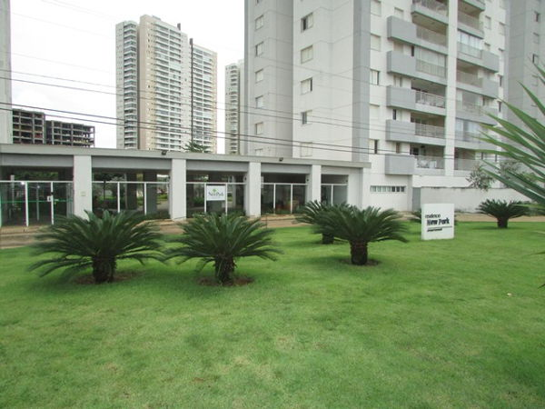 Ed. New Park Res. Clube