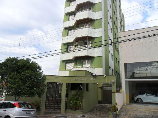 Edificio Green Boulevard