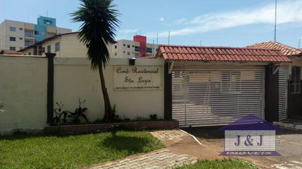 Residencial Santa Luzia