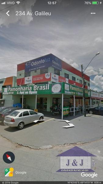 Sala Comercial Jardim Da Luz 2º Piso - 40 M2