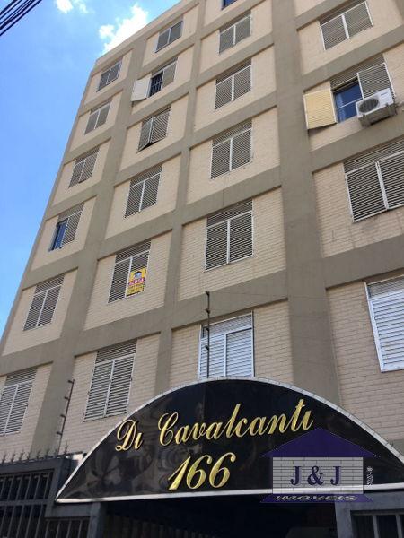 Edifício Di Cavalcante
