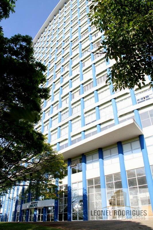 Condomínio Residencial Do Edifício Evidence