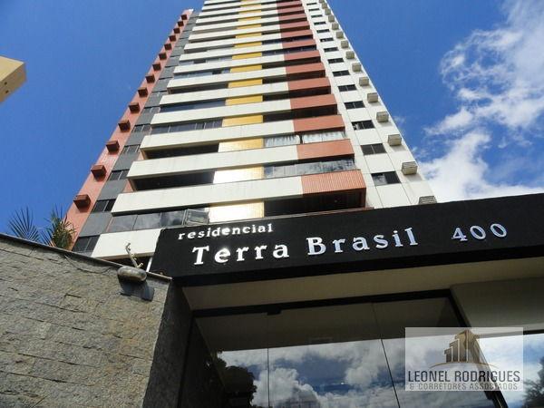 Edificio Terra Brasil