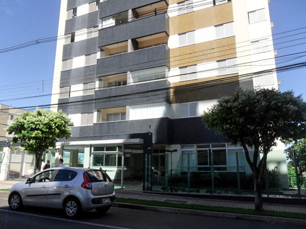 Condomínio Edifício Ibis