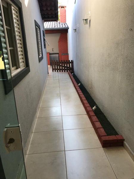 Condomínio Portal Dos Ramos