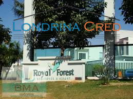 Royal Forest Residence E Resort