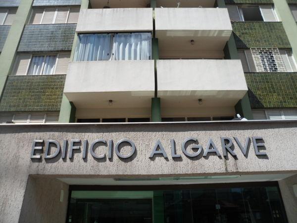 Edificio Algarve