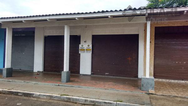 Centro Comercial Vitoria Regia