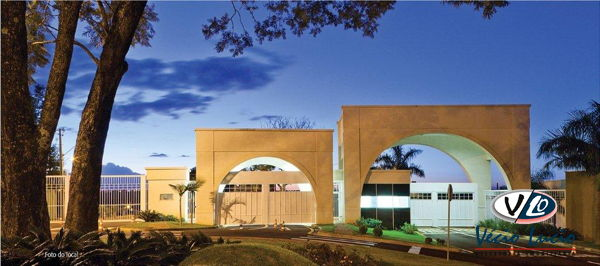 Royal Boulevard Residence Resort