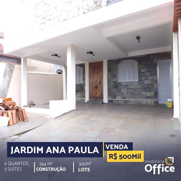 Jardim Ana Paula