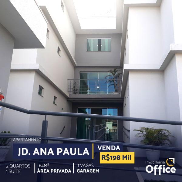 Apto. Residencial Jardim Ana Paula