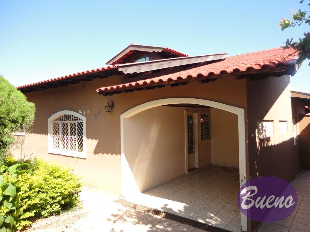 Conjunto Habitacional Dorival Heloi Bruchi