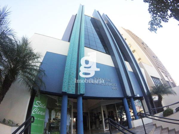 Ed. Centro Policlínico