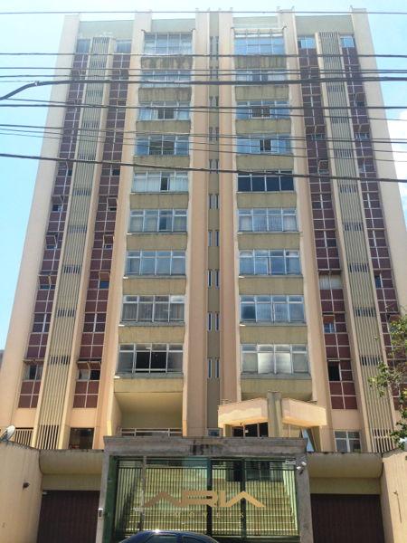 Edifício Serra Negra