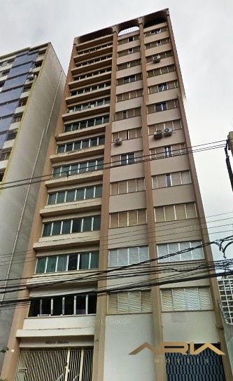 Edifício Samuara