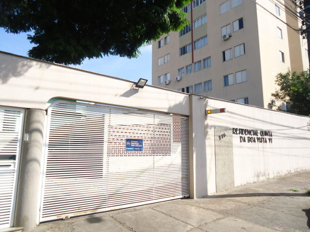 Edifício Quinta Da Boa Vista Vi